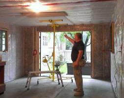 Photo #13: DRYWALL SERVICES/ INTERIOR PAINTING