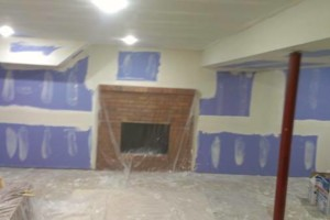 Photo #9: DRYWALL SERVICES/ INTERIOR PAINTING