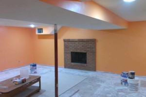 Photo #8: DRYWALL SERVICES/ INTERIOR PAINTING