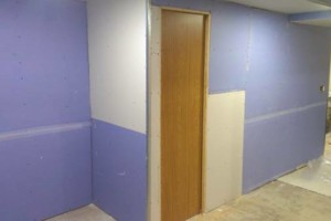 Photo #7: DRYWALL SERVICES/ INTERIOR PAINTING