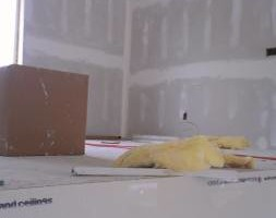 Photo #3: DRYWALL SERVICES/ INTERIOR PAINTING