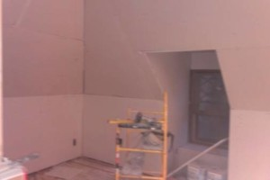 Photo #2: DRYWALL SERVICES/ INTERIOR PAINTING