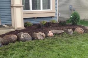 Photo #9: Landscape Solutions MN - Landscaping / Bobcat Services