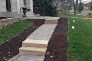 Photo #3: Landscape Solutions MN - Landscaping / Bobcat Services