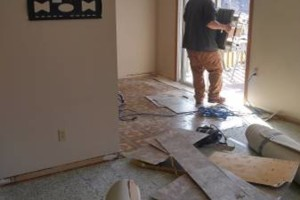 Photo #1: Flooring Professionals by Josh