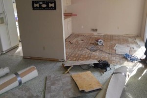 Photo #3: Flooring Professionals by Josh
