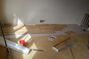 Photo #4: Flooring Professionals by Josh