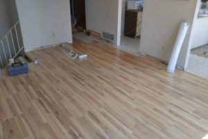 Photo #6: Flooring Professionals by Josh
