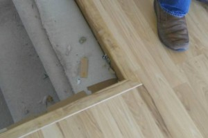 Photo #10: Flooring Professionals by Josh