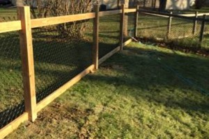 Photo #9: I will get you the fence that you wanted