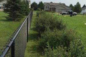 Photo #7: I will get you the fence that you wanted