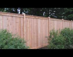 Photo #4: I will get you the fence that you wanted