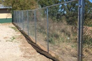 Photo #2: I will get you the fence that you wanted