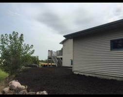 Photo #2: Twisted Curb Appeal - LAWN CARE, MULCHING, FERTILIZER
