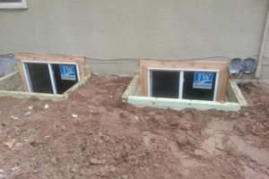 Photo #5: Quality egress windows $600! Brandon Swart B&B Construction