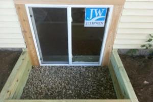 Photo #4: Quality egress windows $600! Brandon Swart B&B Construction