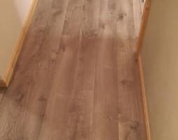 Photo #12: Vinyl, Hardwood & Laminate Flooring Installer!
