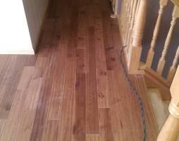 Photo #7: Vinyl, Hardwood & Laminate Flooring Installer!