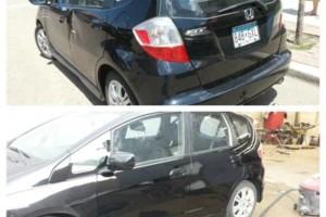 Photo #3: Okeeffes Collision . $325 Bumper Repair Special Auto Body Repair Deals/ Hail Damage Repair