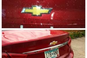 Photo #2: Okeeffes Collision . $325 Bumper Repair Special Auto Body Repair Deals/ Hail Damage Repair