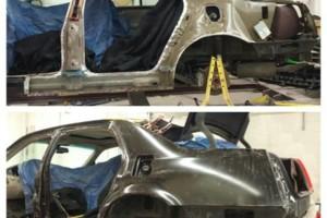 Photo #1: Okeeffes Collision . $325 Bumper Repair Special Auto Body Repair Deals/ Hail Damage Repair