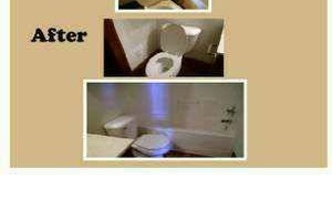 Photo #1: House Maid Cleanup LLC (bonded & insured)