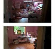 Photo #14: House Maid Cleanup LLC (bonded & insured)