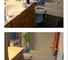 Photo #16: House Maid Cleanup LLC (bonded & insured)