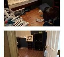 Photo #18: House Maid Cleanup LLC (bonded & insured)