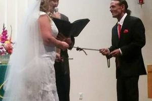 Photo #10: Getting MARRIED? WEDDING Officiant - affordable and professional