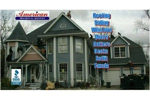 Photo #6: HIGH QUALITY ROOFING SIDING SOFFIT FASCIA & GUTTERS (AMERICAN RESIDENTIAL SERVICES Inc.)