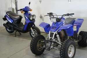 Photo #7: All Season STORAGE - ATV / Motorcycle / Snowmobiles / Boats / Cars