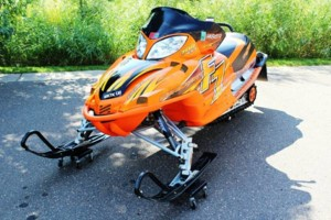 Photo #6: All Season STORAGE - ATV / Motorcycle / Snowmobiles / Boats / Cars