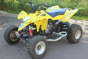 Photo #1: All Season STORAGE - ATV / Motorcycle / Snowmobiles / Boats / Cars