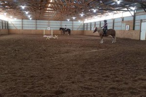 Photo #1: Orange Rose Stables. Horseback Riding Lesson