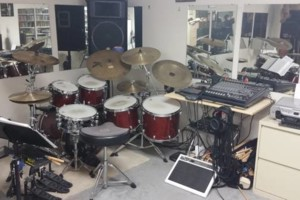 Photo #2: Drum/Percussion Lessons