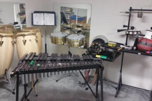 Photo #1: Drum/Percussion Lessons