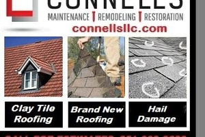 Photo #5: SINCE 1999 Roofing CLAY TILE & ASPHALT SHINGLES