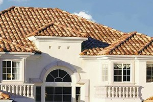 Photo #4: SINCE 1999 Roofing CLAY TILE & ASPHALT SHINGLES