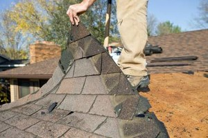Photo #3: SINCE 1999 Roofing CLAY TILE & ASPHALT SHINGLES