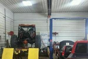 Photo #2: Auto Repair - NEW SOUTH METRO SHOP