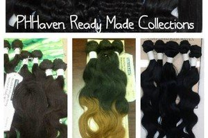 Photo #3: REMI/BRAZILIAN/ INDIAN/ HAIR EXTENSIONS