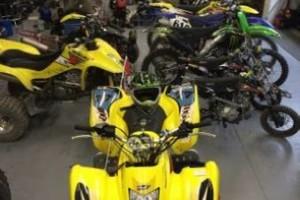 Photo #2: 4 Wheeler, UTV & Dirtbike - Flat Rate!