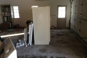 Photo #14: Spring clean ups, junk removal.. Book NOW!