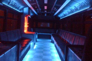 Photo #2: Party Bus by Bus-Ta-Move