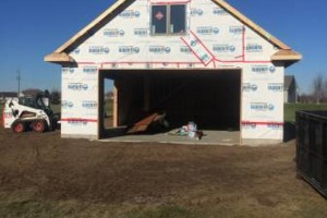 Photo #5: Garages - custom built