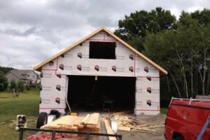 Photo #4: Garages - custom built