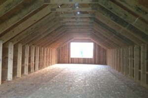 Photo #3: Garages - custom built