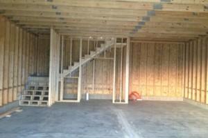 Photo #2: Garages - custom built