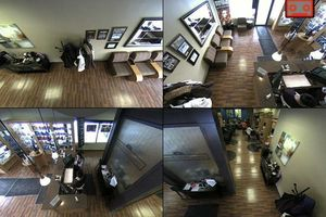 Photo #8: High-Definition IP Video Surveillance Installation